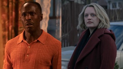 2021 Emmys: Michael K. Williams, 'Handmaid's Tale' and More Snubs | THR News