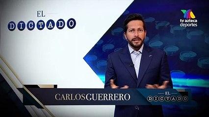 La gran decisión de las Chivas   El Dictado de Carlos Guerrero 'Warrior'