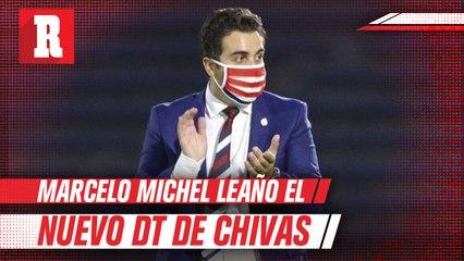 Ricardo Peláez tiene bien claro el puesto de Marcelo Michel Leaño