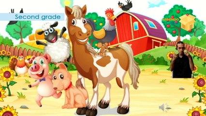 #AprendoEnCasa Inglés: Loving and caring animals (Segundo Año - Primaria)