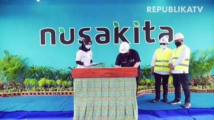 Indonesia Targetkan Tata Ulang Swasembada Gula di 2025