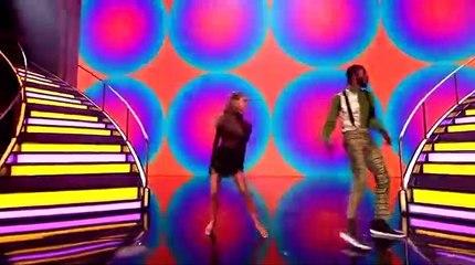 Iman Shumpert assure à Danse avec les stars
