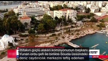 """Yunanistan'da """"Türkiye"""" korkusu: Çetin bir kış bizi bekliyor"""