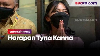 Harapan Tyna Kanna Soal Perceraian dengan Kenang Mirdad