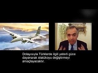 Yunan spiker: Türkleri durdurmazsak süper güç olacaklar