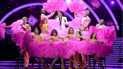 Furious backstage rift as Strictly 'botches' Covid measures