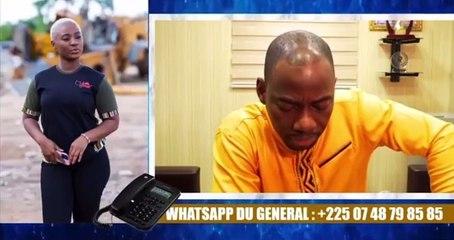 """Gabon """"Nous sommes obligés d'être durs envers les étrangers en Afrique"""" dixit un jeune employé de l'aéroport"""