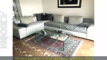 In affitto appartamento Mazzini