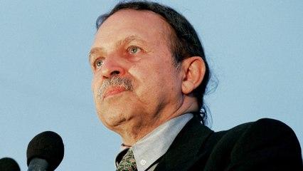 Abdelaziz Bouteflika, l'homme de pouvoir