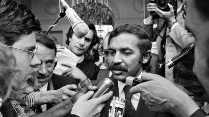Abdelaziz Bouteflika, le diplomate omniprésent