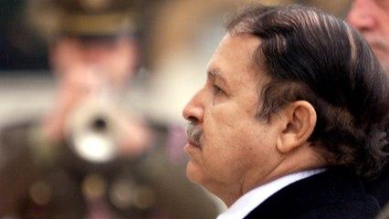 Abdelaziz Bouteflika, le mystérieux