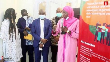 Paradigm Initiative outille de jeunes sénégalais desservis aux opportunités numériques