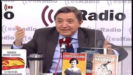 Tertulia de Federico: Ábalos desenmascara a Ciudadanos, tenían pactada la moción en Madrid