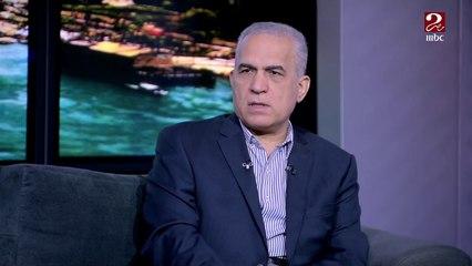 سليمان جودة: المشير طنطاوي كان له دور سياسي كبير بعد أحداث يناير 2011