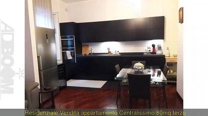 Appartamento Centralissimo  mq80