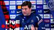Replay : Conférence de presse de Mauricio Pochettino avant Metz - Paris Saint-Germain