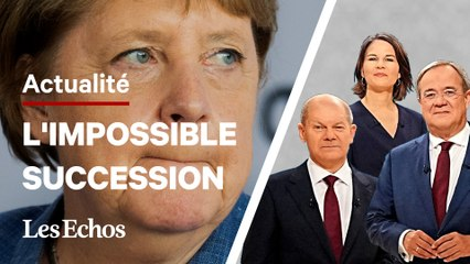 Angela Merkel : qui sont les 3 principaux candidats à sa succession ?
