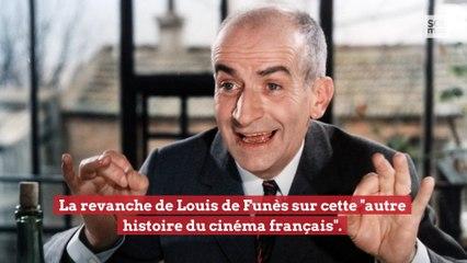 Expo-événement sur Louis de Funès
