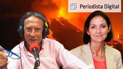 """Javier García Isac: """"Hay contertulios titiriteros que defienden a Reyes Maroto porque reciben subvenciones del Estado"""""""
