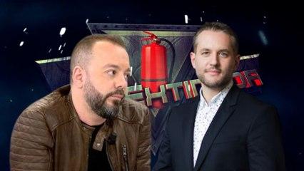 El Extintor: Friki-Nazis en el momento más oportuno...