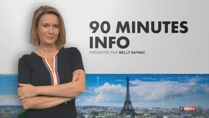90 Minutes Info du 21/09/2021