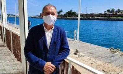 Entrevista/ Antonio Bernabé, Director Gerente de la Fundació Visit València