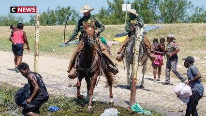Frontière USA/Mexique : l'administration américaine hausse le ton sur l'immigration illégale