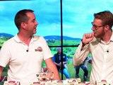 Des yaourts bons, bio et locaux dans le Forez ! - Appétit - TL7, Télévision loire 7