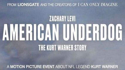 American Underdog Sports