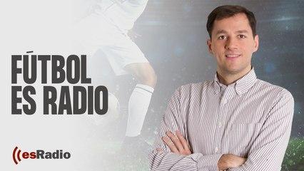 Fútbol es Radio: El Barça, en crisis