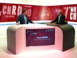 7 Minutes Chrono avec Pierre Simone - 7 Mn Chrono - TL7, Télévision loire 7