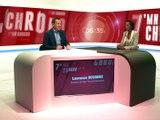 7 Minutes Chrono avec Laurence Bussière - 7 Mn Chrono - TL7, Télévision loire 7