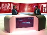 7 Minutes Chrono avec Antoine Poméon - 7 Mn Chrono - TL7, Télévision loire 7