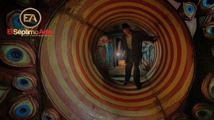 El callejón de las almas perdidas - Teaser tráiler en español (HD)