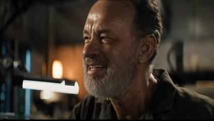 'Finch' Starring Tom Hanks Releases First Trailer | THR News