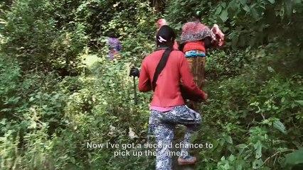 I Am Belmaya - Trailer