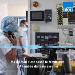 Hôpital de Mulhouse : le désarroi des patients