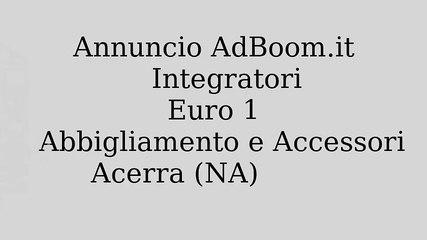 Integratori