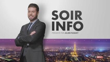 Soir Info du 21/09/2021