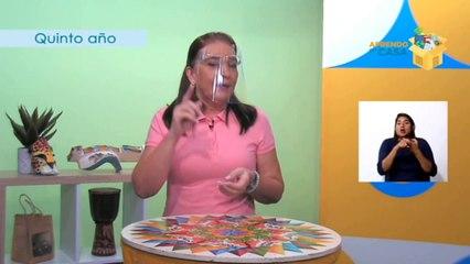 #AprendoEnCasa Sociales: La independencia de Costa Rica (Quinto Año - Primaria)