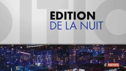 Edition de la Nuit du 21/09/2021
