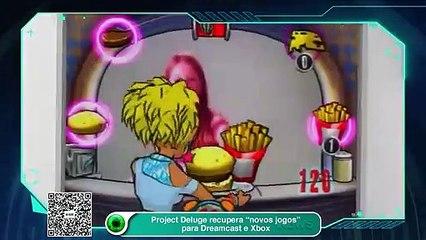 "Project Deluge recupera ""novos jogos"" para Dreamcast e Xbox"