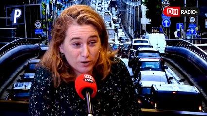 Il faut qu'on parle - S02 - 22/09/2021 avec Elke Van den Brandt