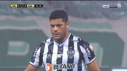 Palmeiras v Atletico Mineiro