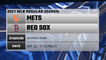 Mets @ Red Sox Game Preview for SEP 22 -  7:10 PM ET