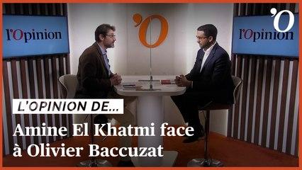 Amine El Khatmi (Printemps républicain): «Sur l'immigration, prônons la fermeté et l'humanité»