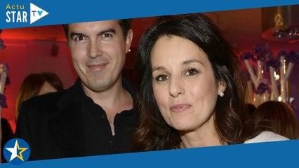 Faustine Bollaert et Maxime Chattam : leur coup de foudre alors qu'ils étaient en couple