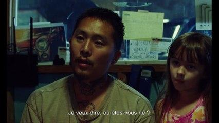 Blue Bayou Film Extrait - Entretien