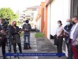 Reportage - L'hôtel d'activité Artis à Echirolles - Reportage - TéléGrenoble