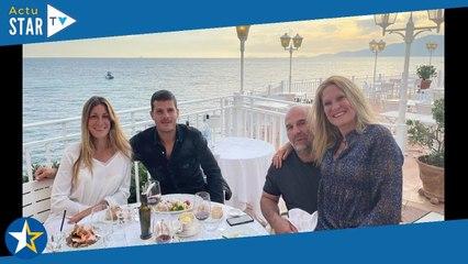 Vincent Moscato a marié sa fille Alysée en Corse : photo du grand jour et une blague en cadeau